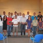 SIBSUB 2009: Foto Oficial