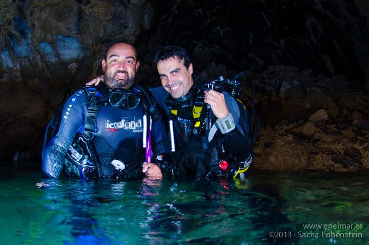 Sacha Lobenstein y Adrián Fernández campeones de Tenerife